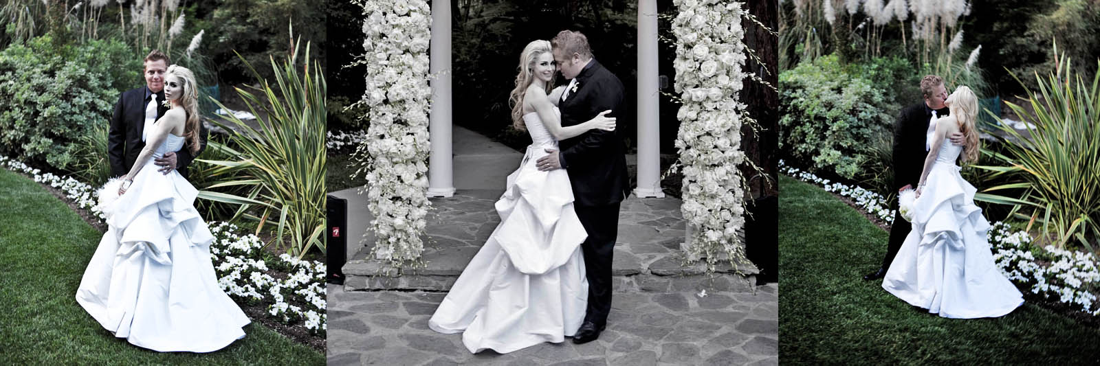 La Photography Services Top Wedding Photographer